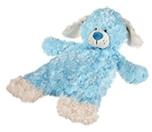 Puppy Blue Flat-a-Pat